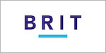 Picture of Brit Insurance logo, a client of Puma Scan Pro
