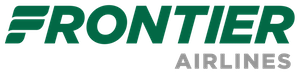 Picture of Frontier Airlines logo, a client of Puma Scan Pro