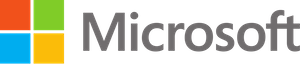 Picture of Microsoft logo, a client of Puma Scan Pro